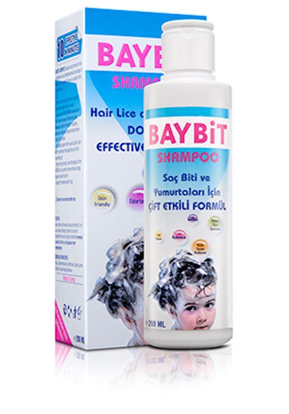 Baybit Anti Hair Lice Shampoo