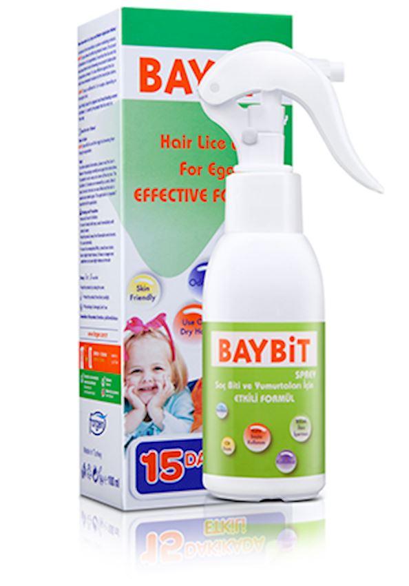 Baybit Anti Lice Spray
