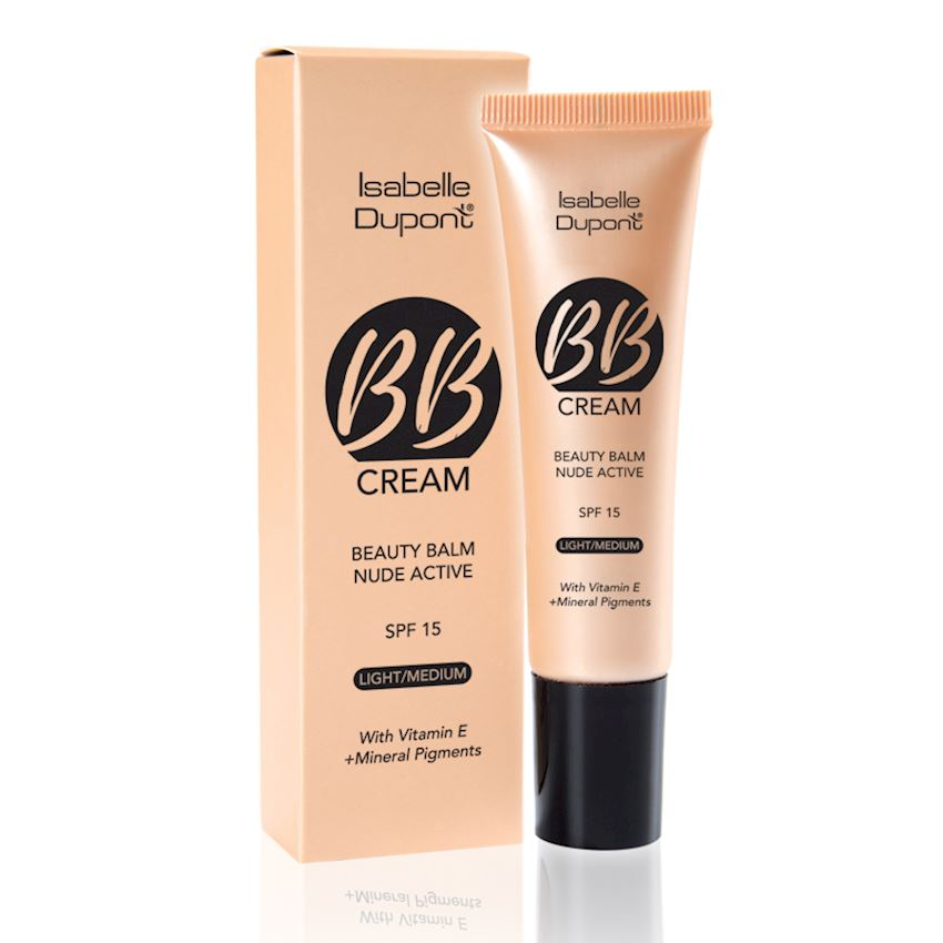 Isabelle Dupont Bb Cream Face Makeup