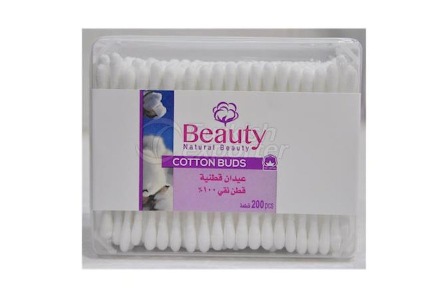 Beauty Cotton Buds Other Beauty & Personal Care Products
