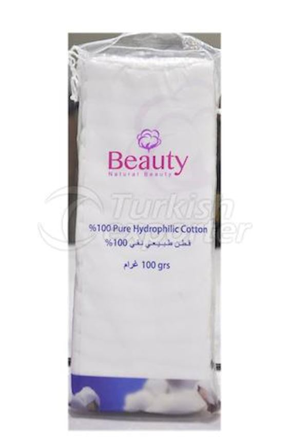 Beauty Hydophilic Cotton  Other Beauty & Personal Care Products