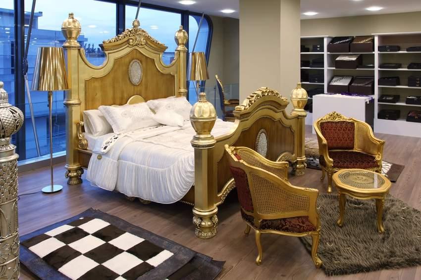 Bedding Set - BEDDING SET  3