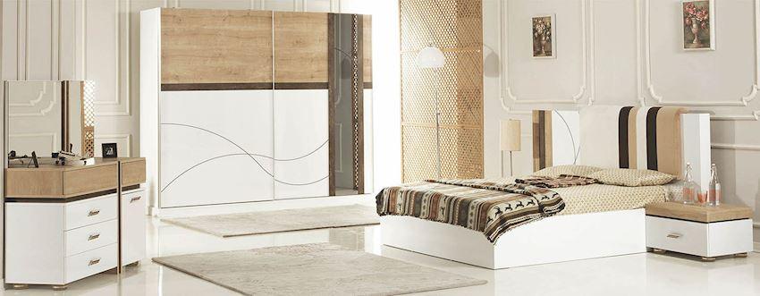 Bedroom Sets Antalya