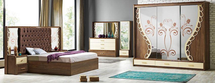 Bedroom Sets Armada