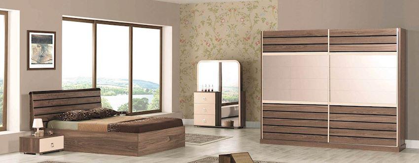 Bedroom Sets Barcelona