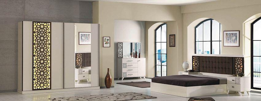 Bedroom Sets Derin