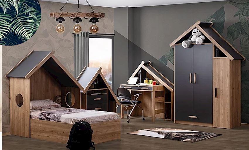 Bedroom Sets Sultan Monetessori