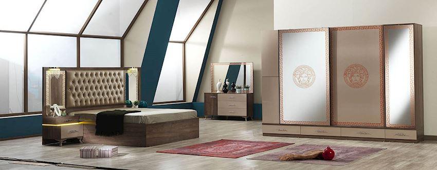 Bedroom Sets Versace
