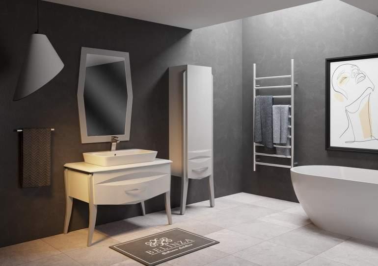 BELINZA  BLNZAK008 Bathroom Furniture