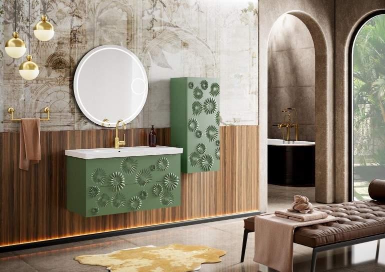 BELINZA BLNZEL009 Bathroom Furniture