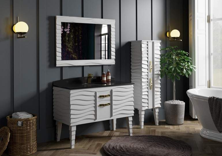 BELINZA BLNZFL002 Bathroom Furniture