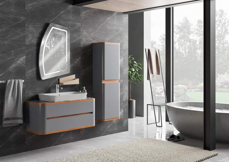 BELINZA BLNZLE016 Bathroom Furniture