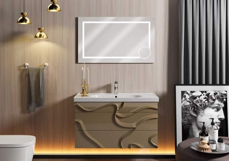 BELINZA BLNZPI010 Bathroom Furniture