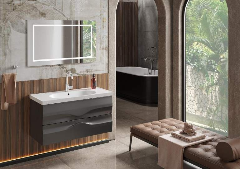BELINZA BLNZSA011 Bathroom Furniture