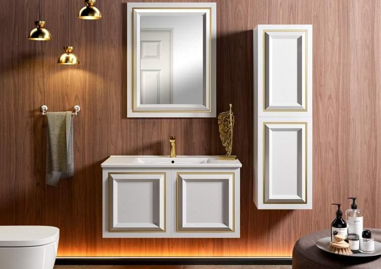 BELINZA BLNZSK020 Bathroom Furniture