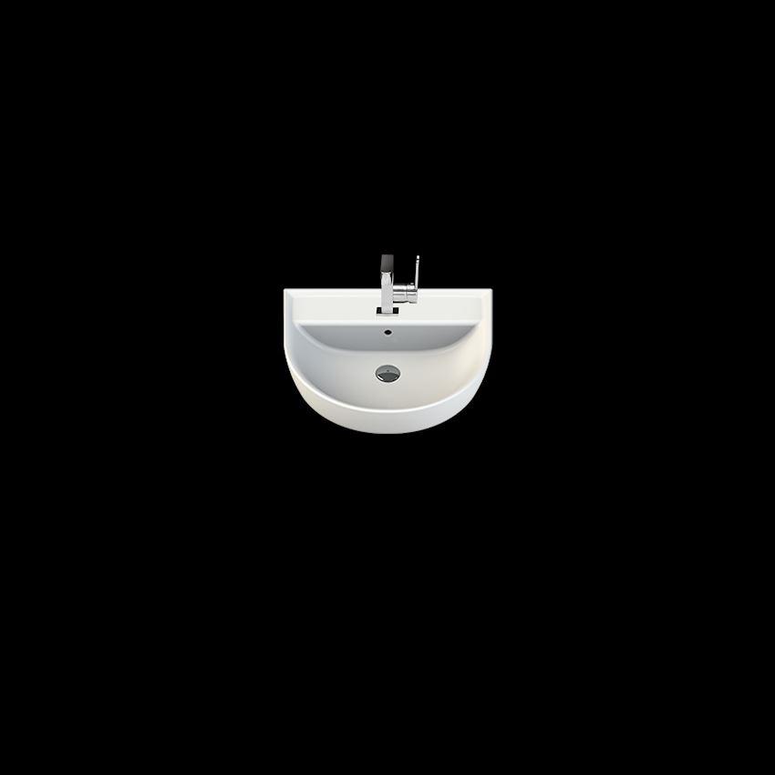 Bella Washbasin, 35×45 cm Bathroom Sinks