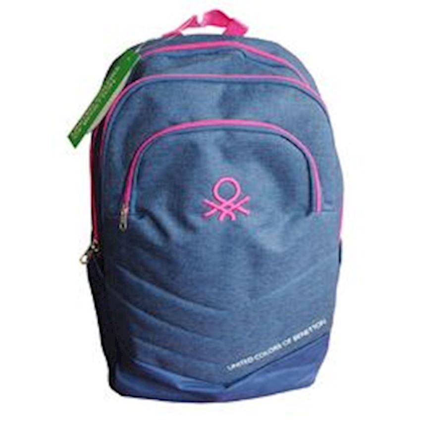 Benetton Backpack 96036 School Bags