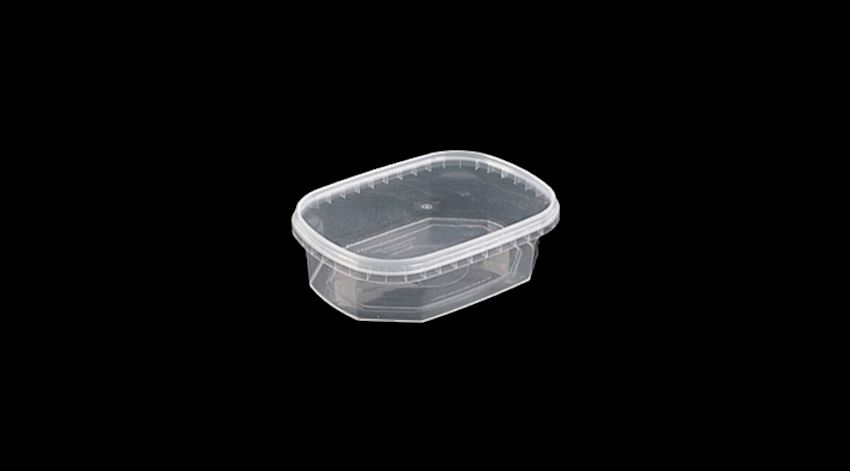 BEY BGD 950 ML TRANSPARENT Packaging Boxes