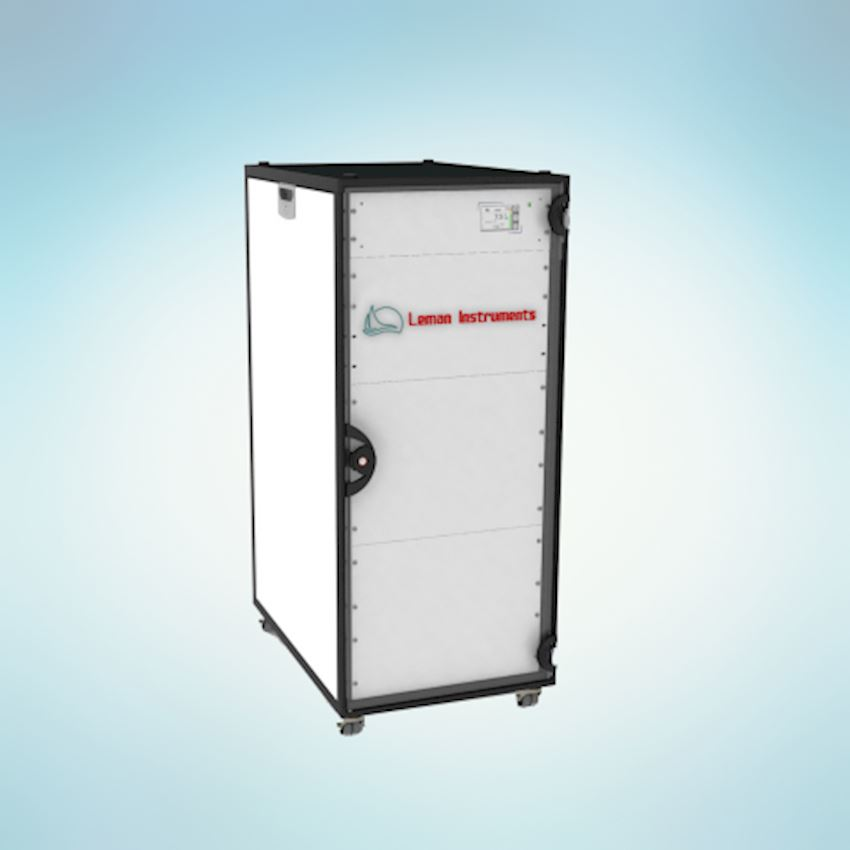 Beyanlab High Purity Hydrogen And Zero Air And Nitrogen Generators With On Board Compressor