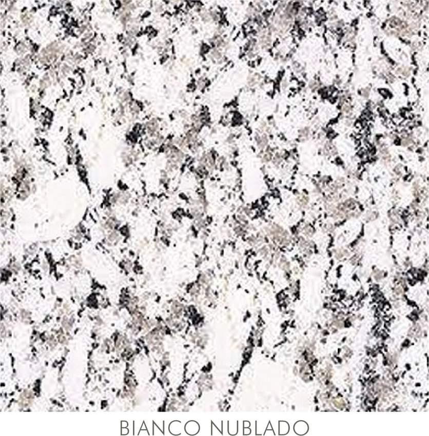 Bianco Nublado Granite Stone