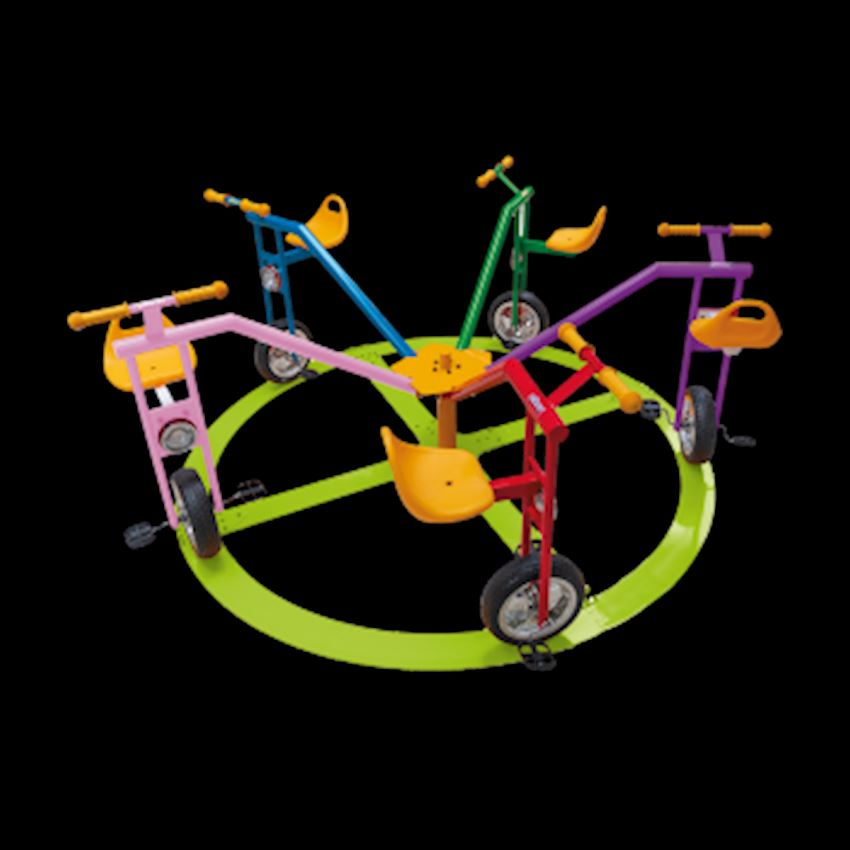 Bicycle Other Outdoor Toys & Structures