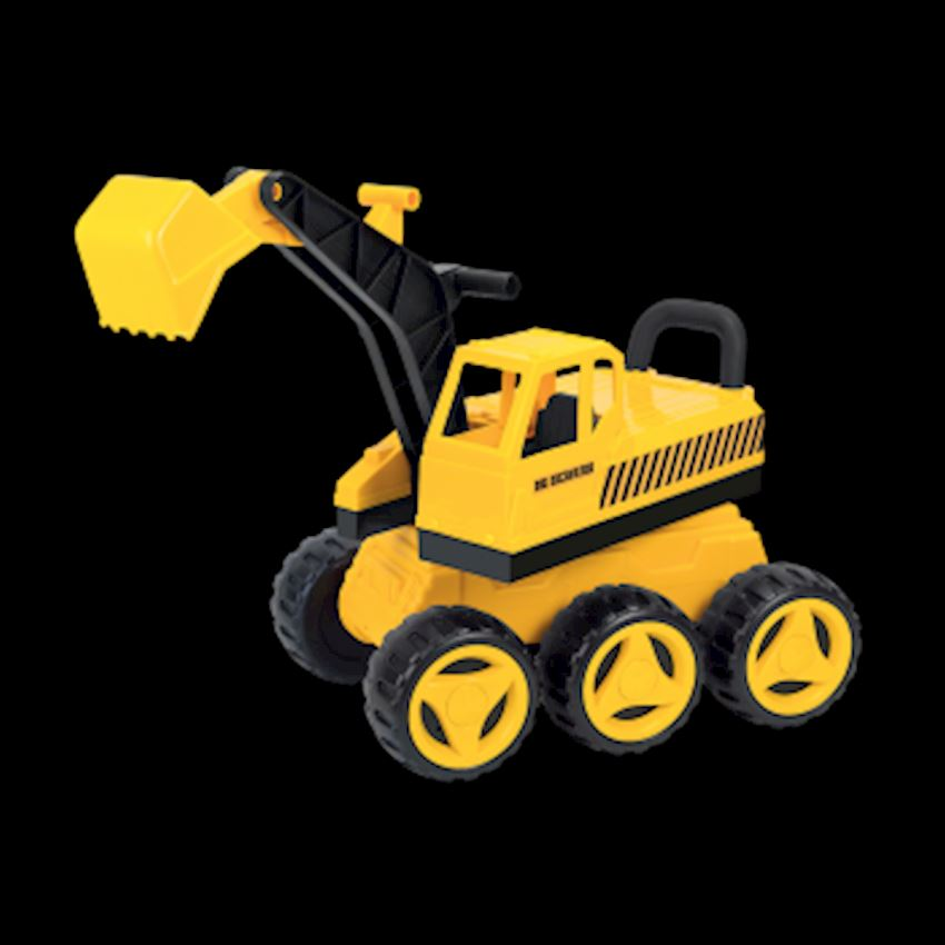 Big Excavator Other Toy Vehicle