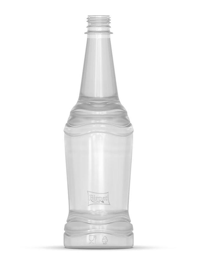 Birpet Lalezar 750 CC Bottles
