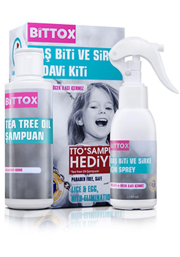 Bittox Lice Spray