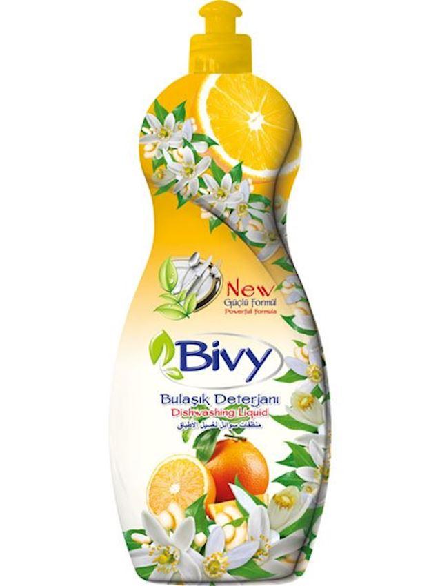Bivy Dish Detergent 750ml-Orange Cleaning Detergent