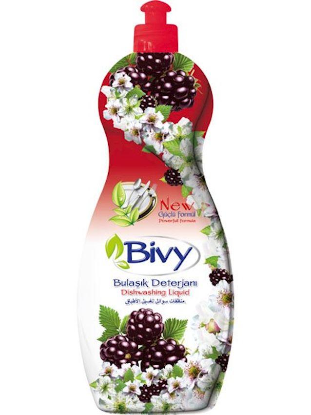 Bivy Dishwashing Detergent 750ml-Blackberry Cleaning Detergent