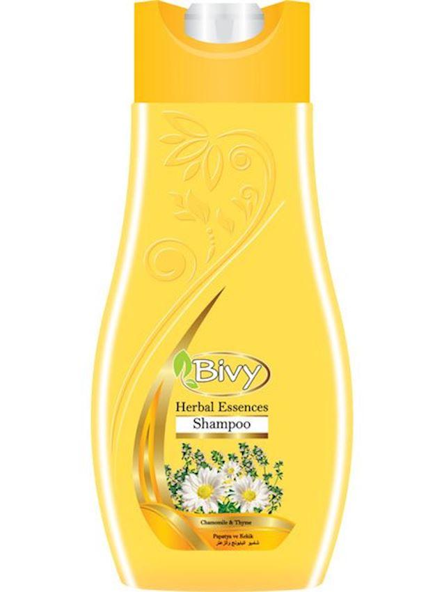 Bivy Plant Extract Shampoo Hair Shampoo