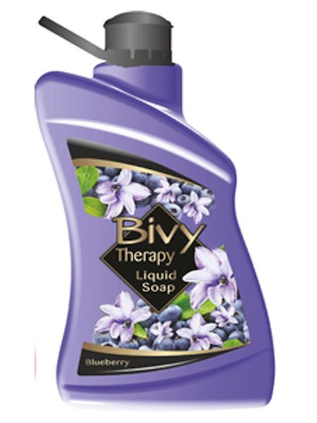 Bivy Therapy Liquid Soap 2500ml-Bilberry Hand Wash