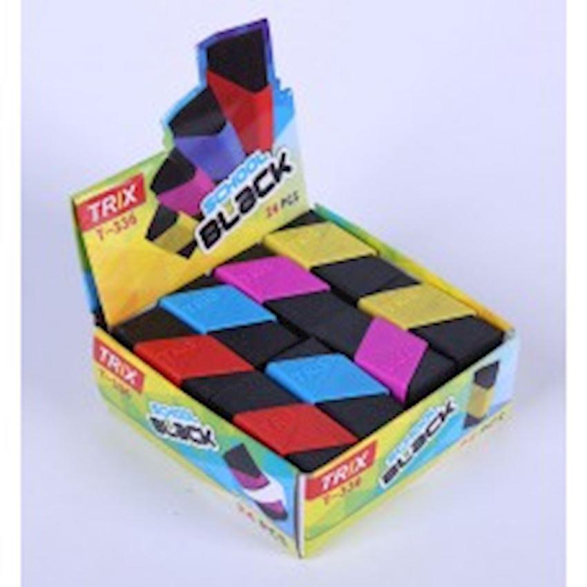 Black Eraser Eraser