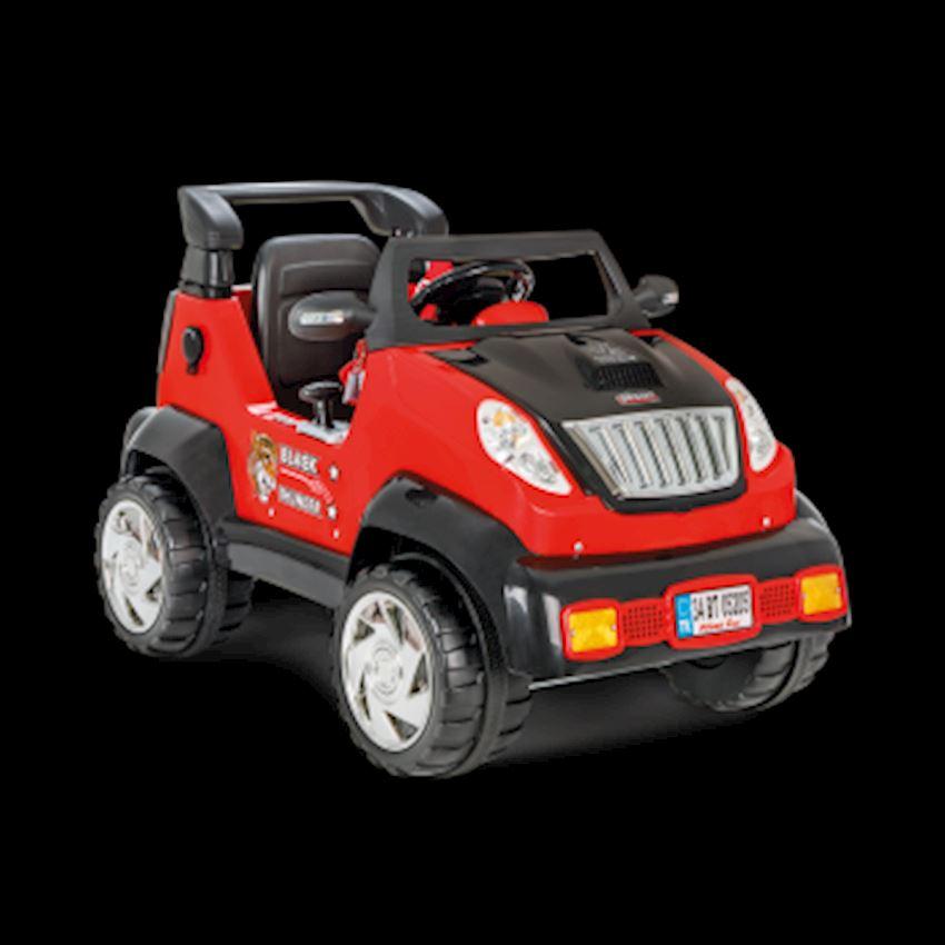Black Thunder 12V Battery Powered Car Other Toy Vehicle