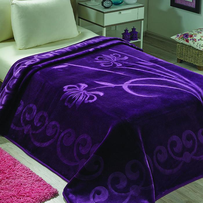 Blanket-  SINGLE PERSONALITY EMBOSS SERIES DORMINA-TUANA
