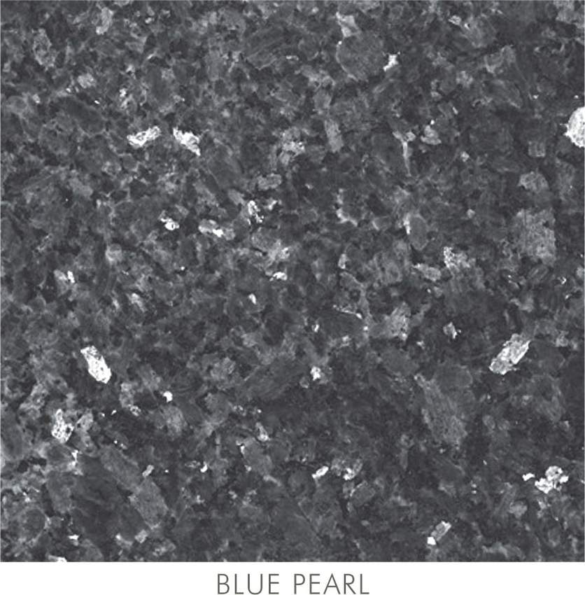 Blue-Pearl Granite Stone
