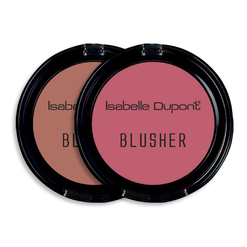 Isabelle Dupont Blusher Face Makeup