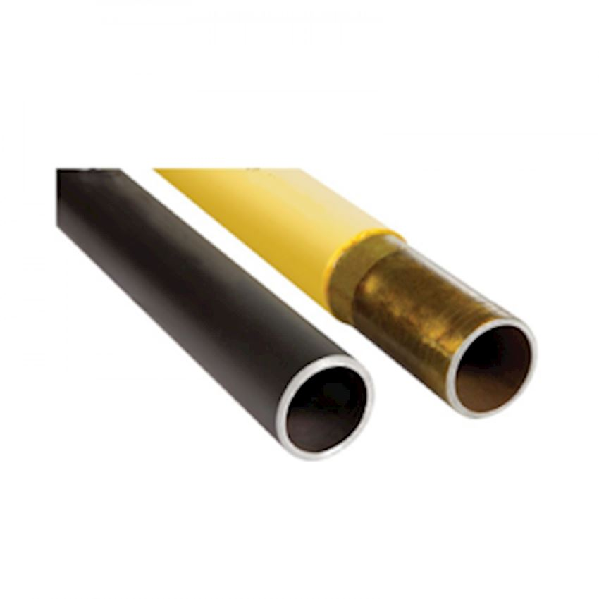 BOLSU NATURAL GAS INSTALLATION PIPES Composite Pipes