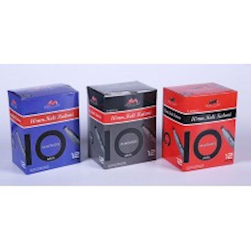 Box Pen Black  10 mm Other Office & School Supplies