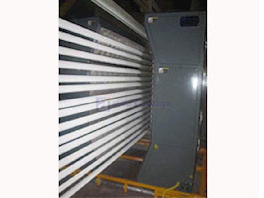 BOY-KİM Powder Coating Infrared Systems Paints & Coatings