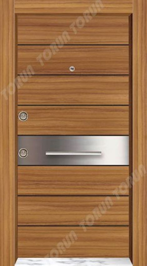 Bright Steel Doors Steel Door Model