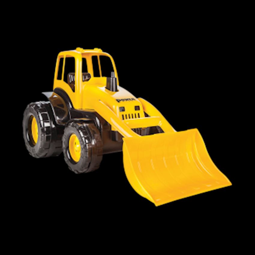 Bucket Tractor Other Toy Vehicle