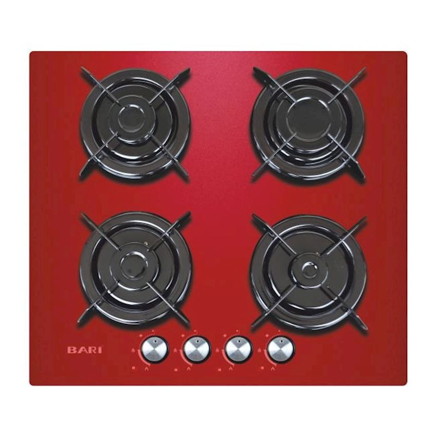 Built-in Red Glass Cooker C2340KCE