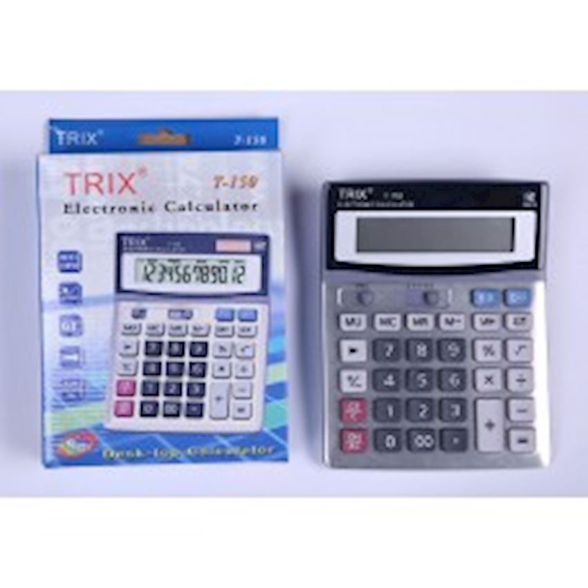 Calculator 12 Digits Other Office & School Supplies