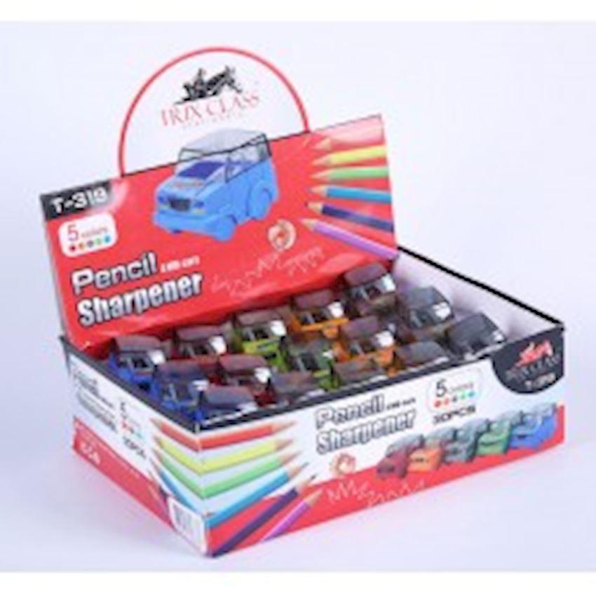 Car Sharpener - Large Pencil Sharpeners