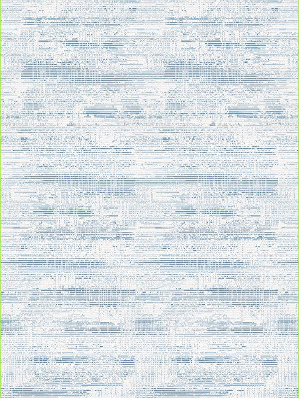 Carpet SOFT 0919A MAVI