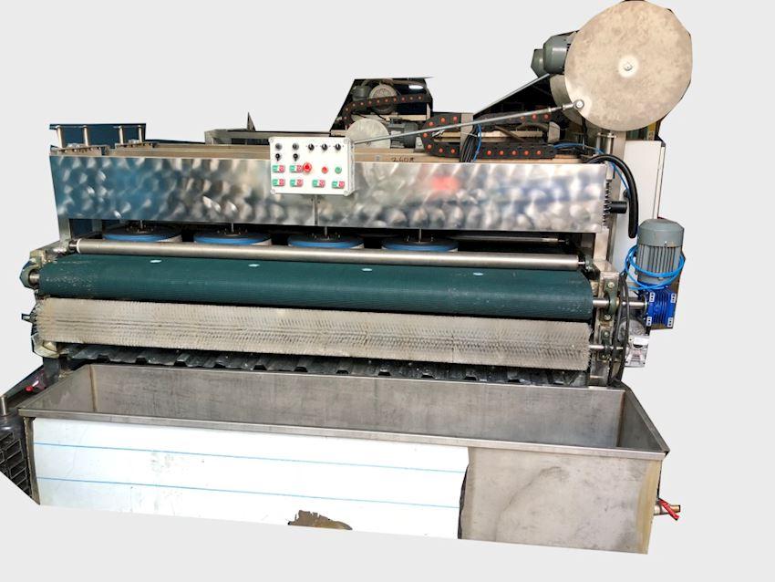 Rug Washer - Automatic - RWM914