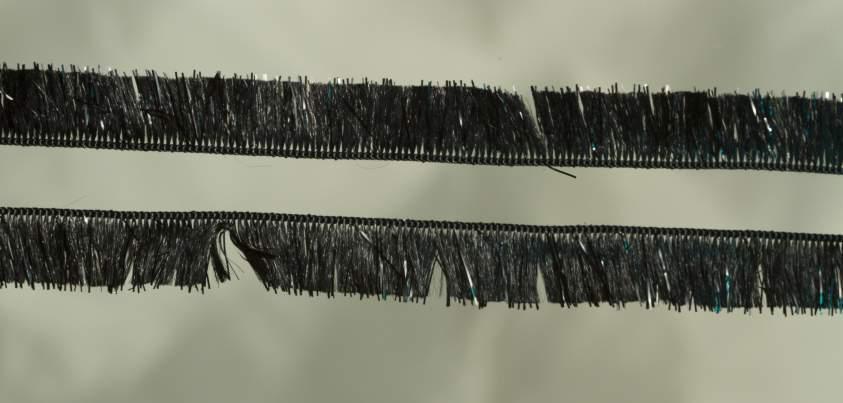 Carpet Yarn (III)