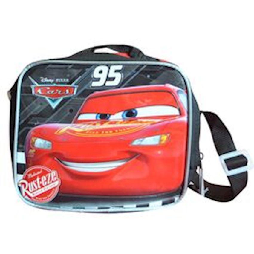 Cars Lunch Box School Bags