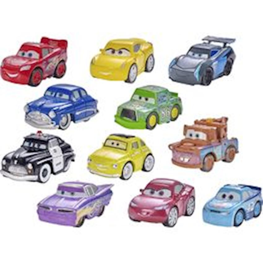 Cars Mini Character Tools Surprise Package  Other Toys & Hobbies
